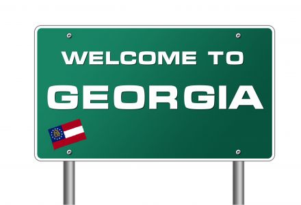 10 Most Dangerous Cities in Georgia