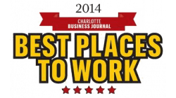Charlotte Business Journal Best Places to Work
