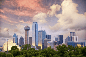 Expansion to Dallas