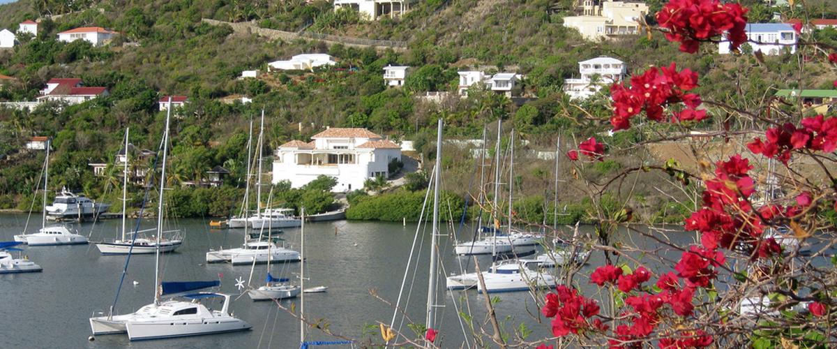 You say Sint Maarten; I say Saint-Martin