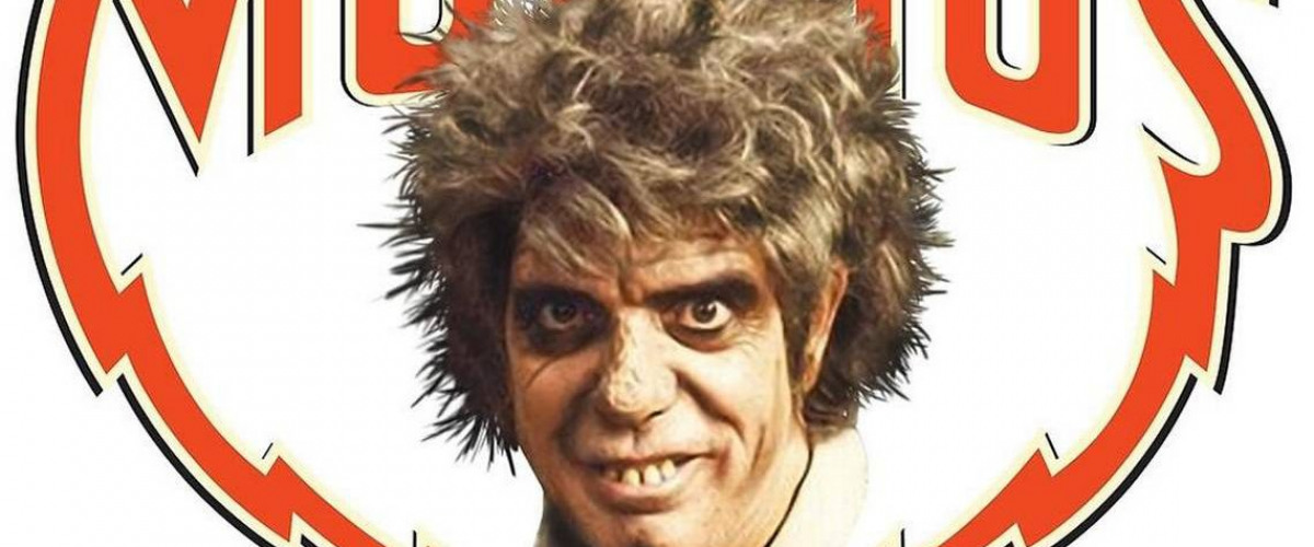 Halloween and <em>Morgus the Magnificient</em>