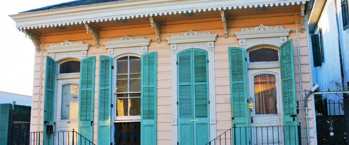 How Does Rent in New Orleans Compare to the Rest of the Country?