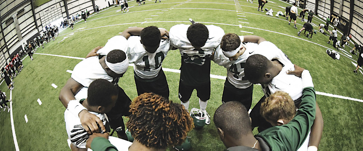 Tulane Football: Getting the Wave Rolling Again