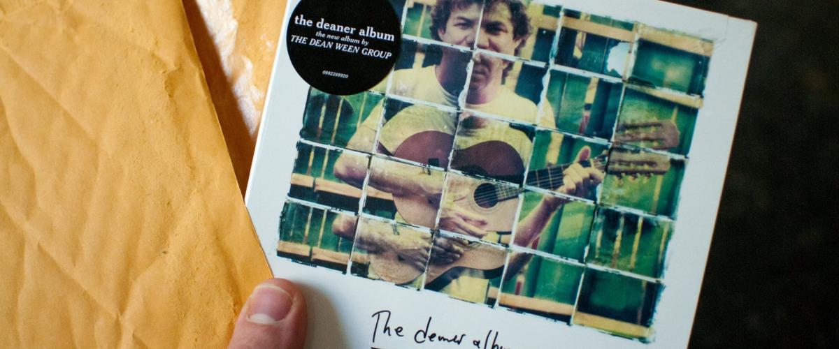 Dean Ween Brings His Solo LP to NOLA