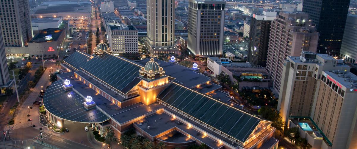 Harrah?s Casino to Add Music Venue on Second Floor