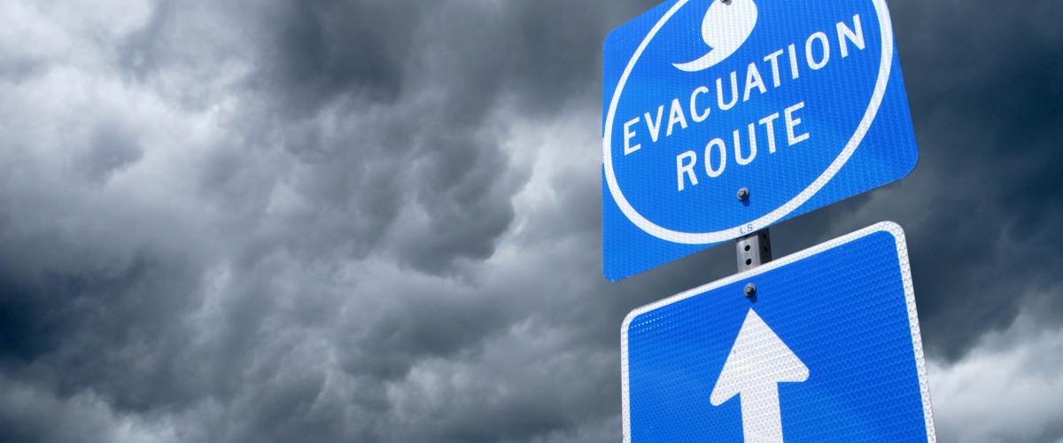 Hurricane Preparedness for the 2017 Season
