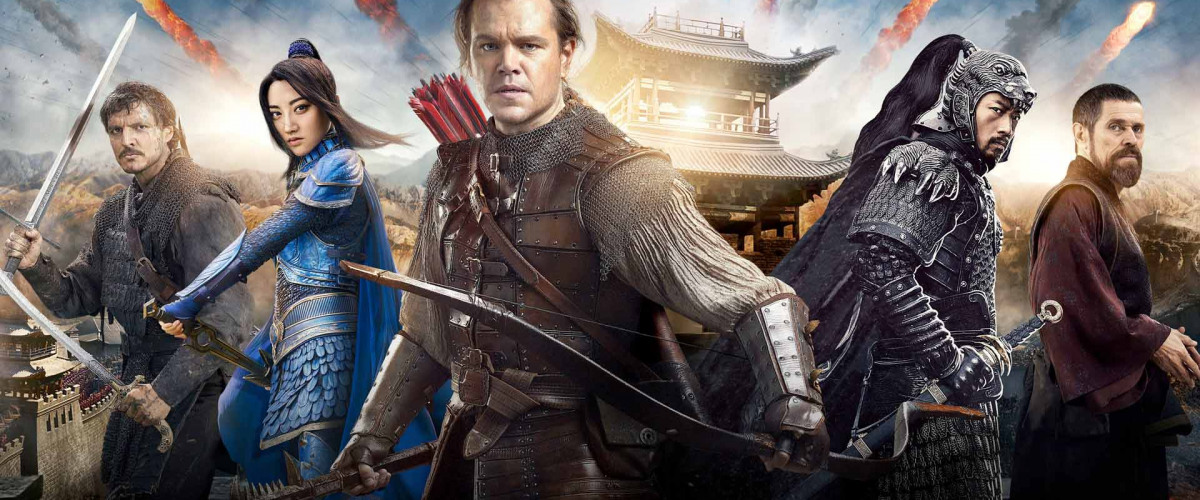 Film Review: The Great Wall