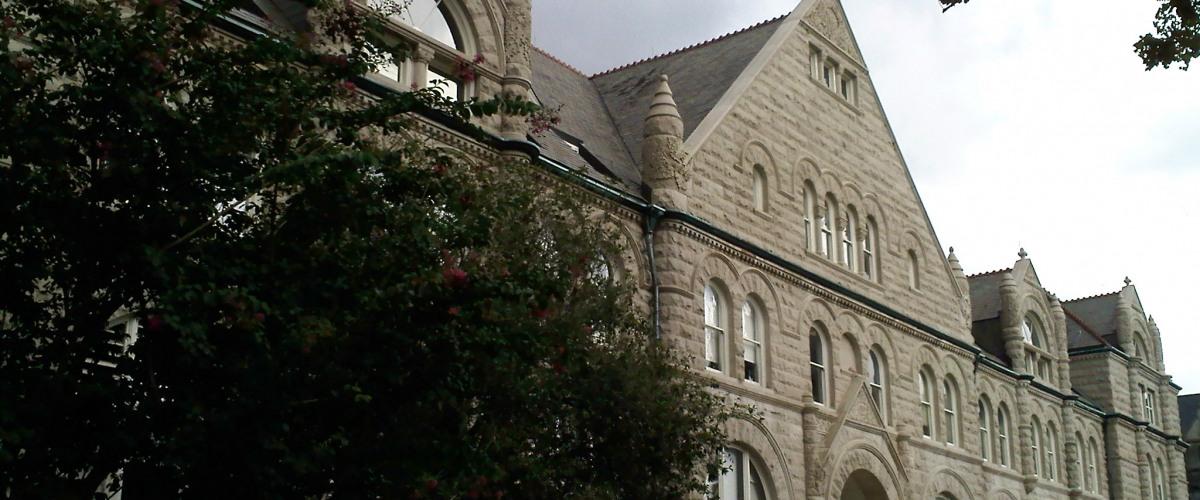 Tulane University Named Fourth For
