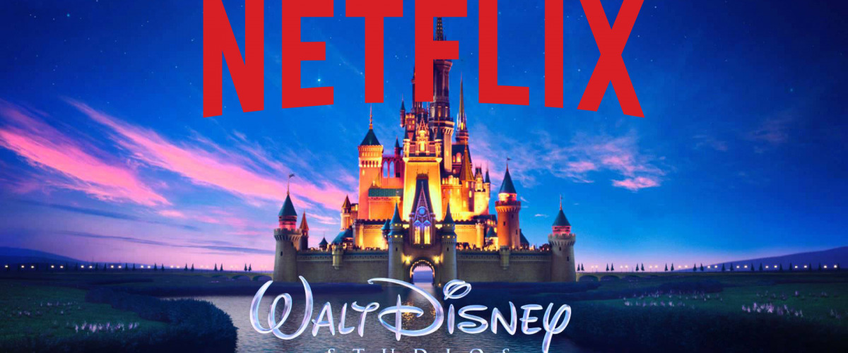 Disney to Pull Movies from Netflix, Launch Streaming Service in 2019
