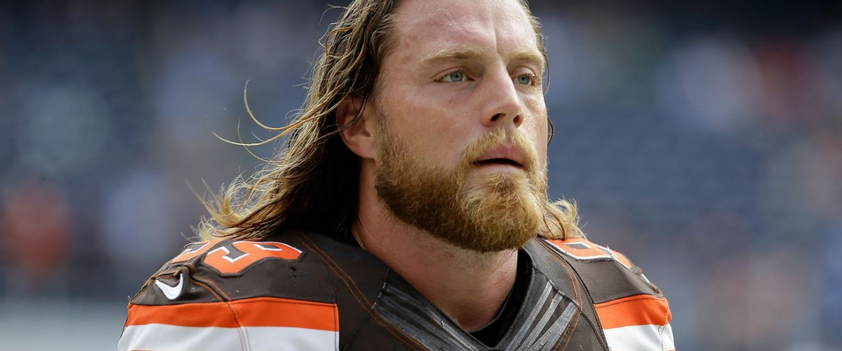 Veteran Edge Rusher Paul Kruger Signs With New Orleans Saints