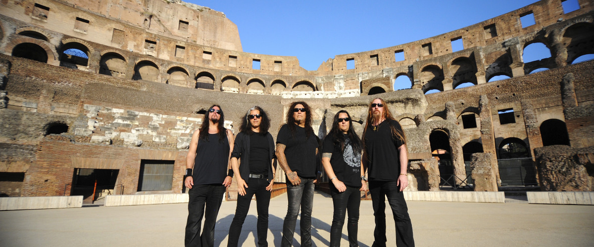 Testament ? Sepultura ? Prong To Play the House of Blues on April 10