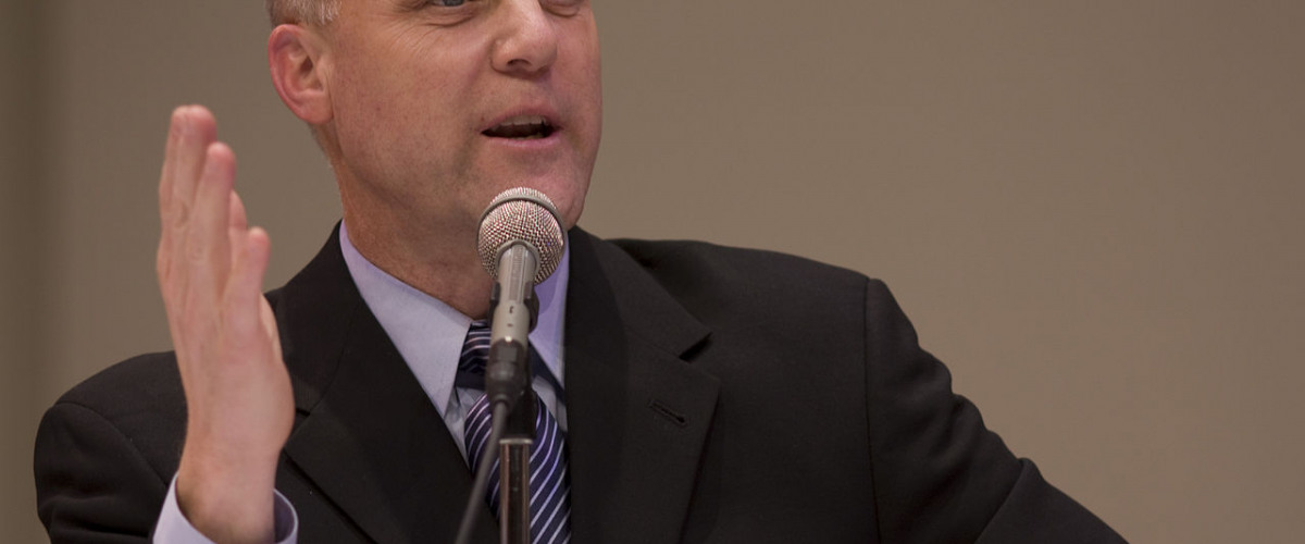 Mayor Landrieu to Deliver 'State of the City' Speech Thursday, 7/6