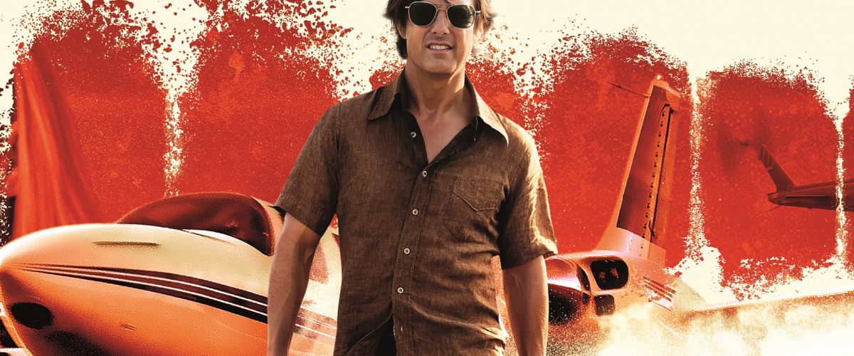 Film Review: <em>American Made</em>