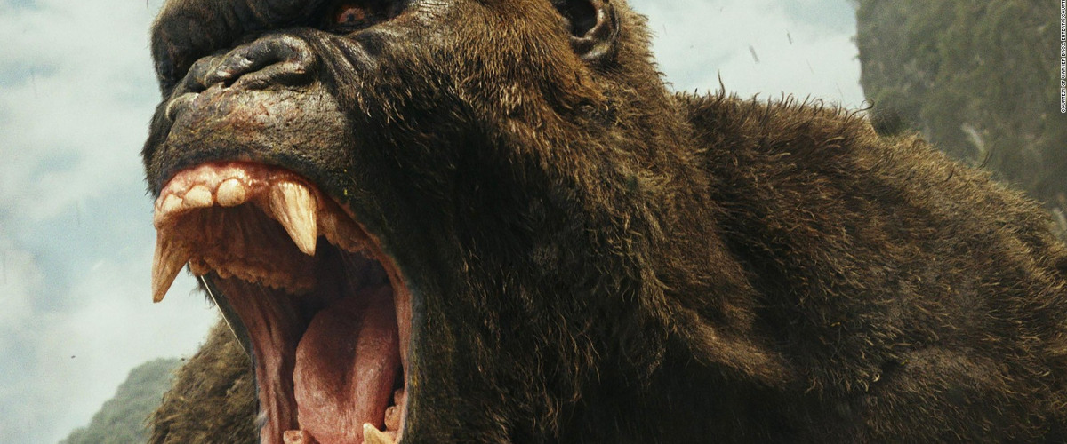 Film Review: Kong: Skull Island
