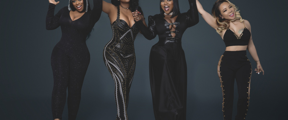 Bringing the 90s into the 2000s with Xscape