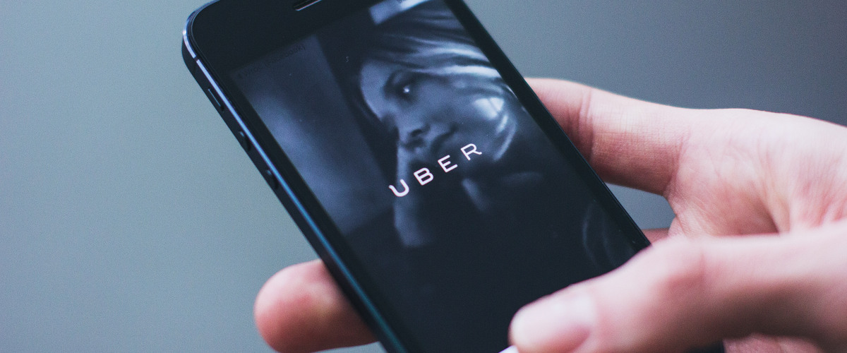 Uber Adds Tipping Feature To Match Competitor Lyft
