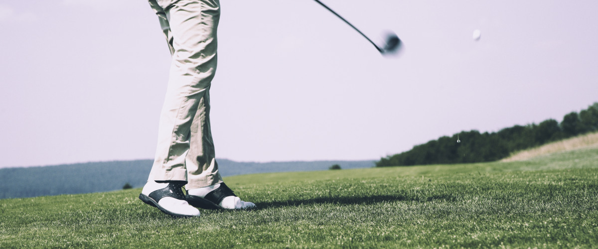 Father's Day Memories & Golfing