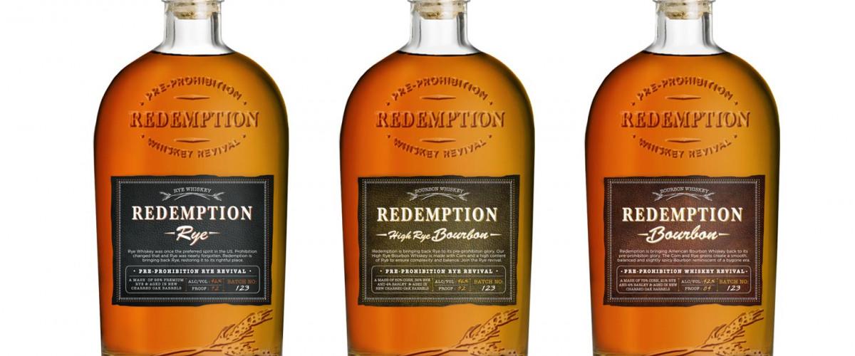 2017 Redemption Bourbon Cocktail Contest Semi-Finalists Announced