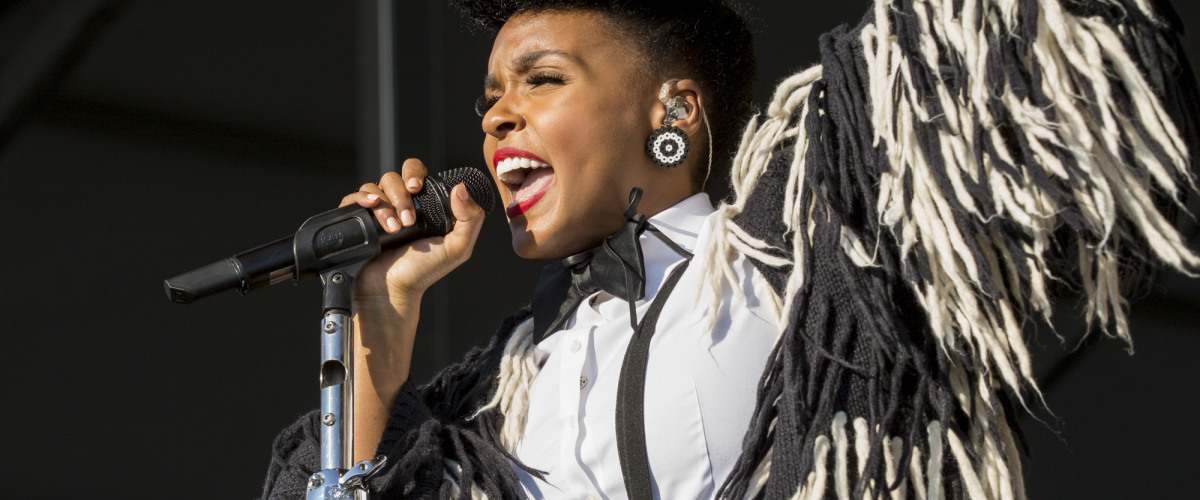 Janelle Mon?e to Deliver 2017 Dillard University Commencement Address