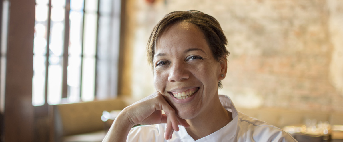 Nina Compton of Comp?re Lapin Named One of <em>Food & Wine?s</em> ?Best New Chefs 2017?