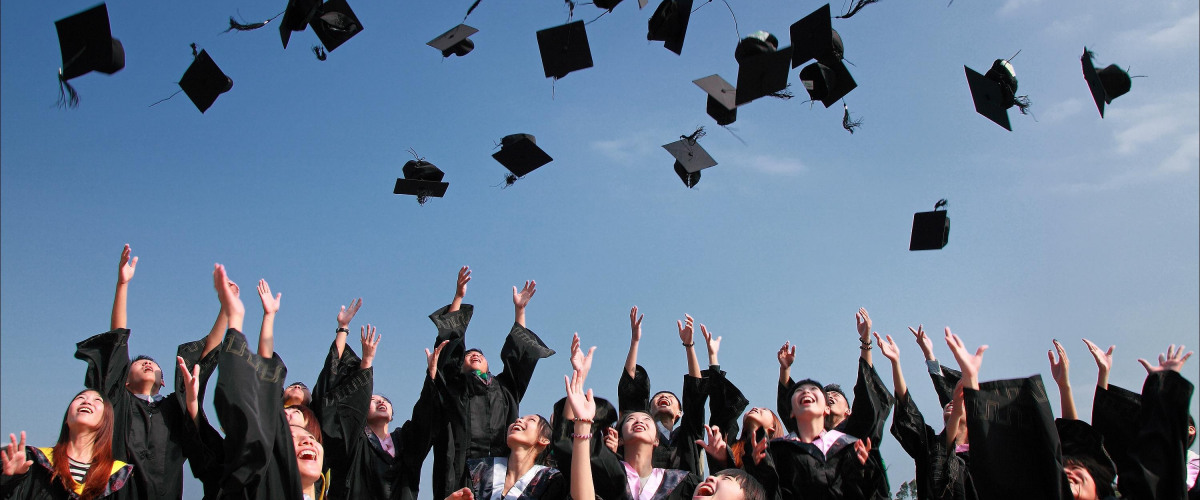 Graduation and High School Memories...