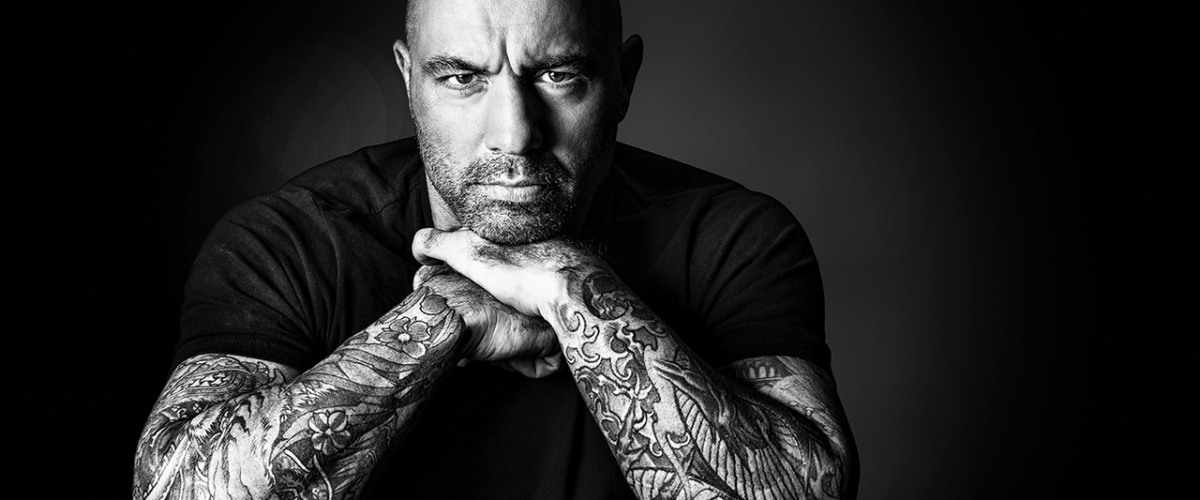 Second Show Added For Joe Rogan's Strange Times 2018 Tour in New Orleans