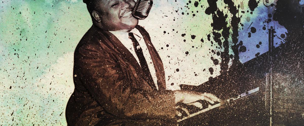 Piano Prodigy Fats Domino Dies at 89