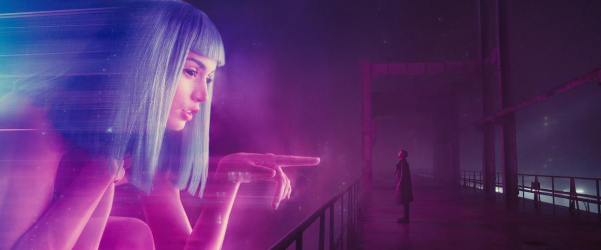 Film Review: <em>Blade Runner 2049</em>