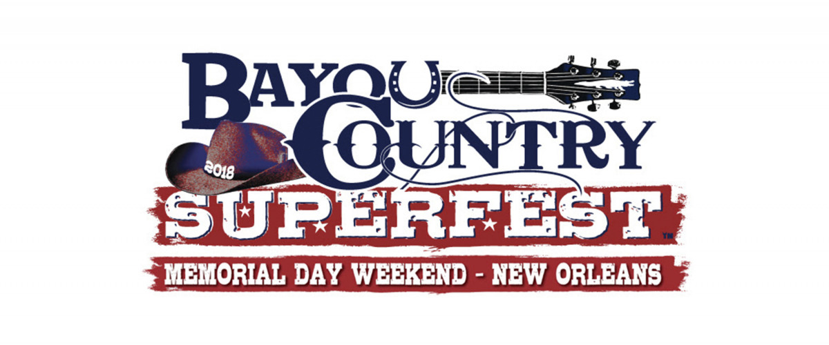 George Strait to Headline Bayou Country Superfest in His Only Festival Appearance in 2018