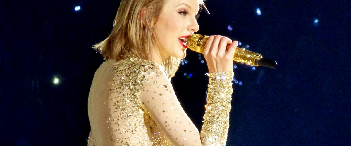 Taylor Swift's <em>Reputation Stadium Tour</em> Coming to the Mercedes-Benz Superdome in September
