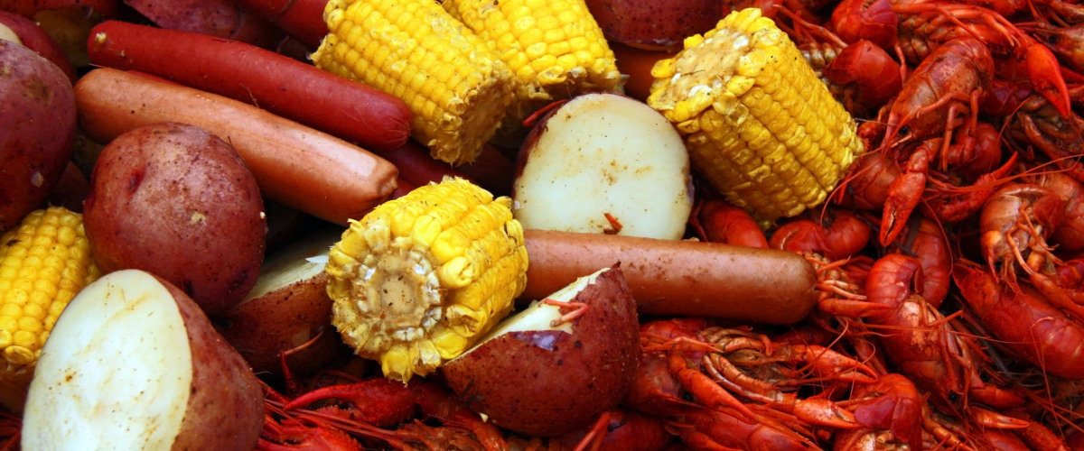 3rd Annual NOLA Crawfish Festival Announced For April 30 - May 2, 2018