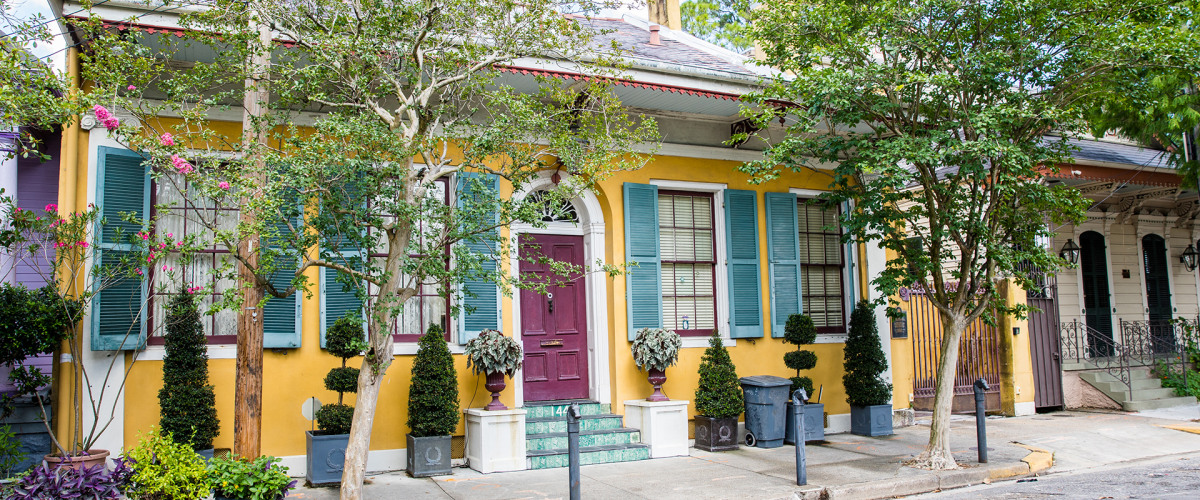 Elegant Pros And Cons Of Living In Certain New Orleans Neighborhoods