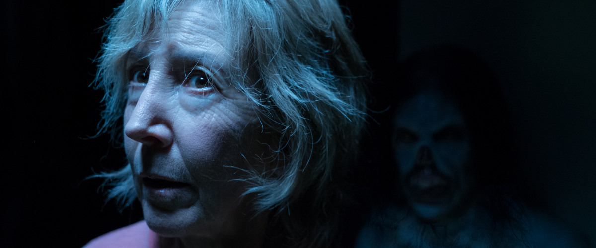 Film Review: <em>Insidious: The Last Key</em>