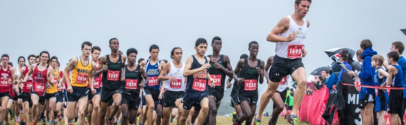2016 Georgia Track