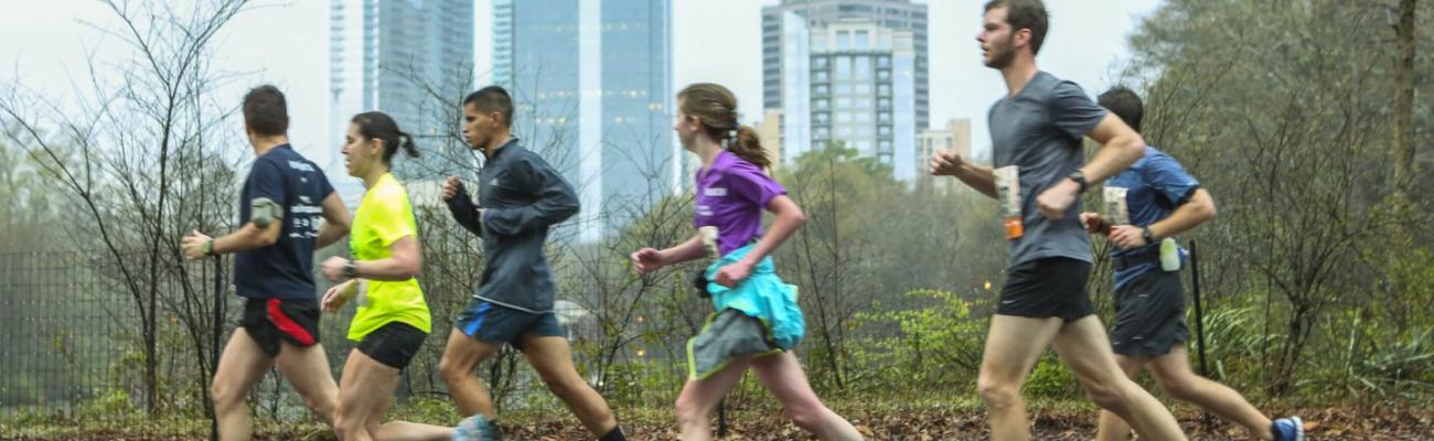 2016 Publix Georgia Marathon
