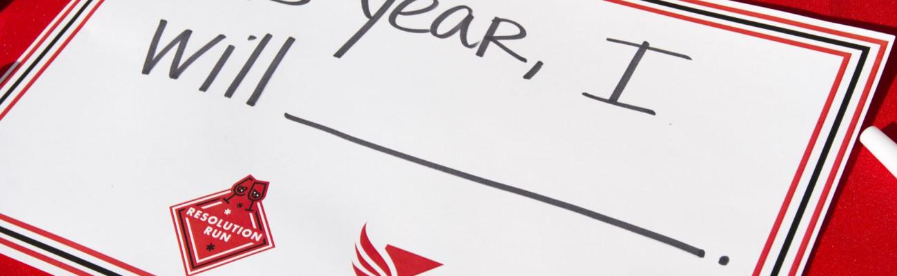 2016 Resolution Run