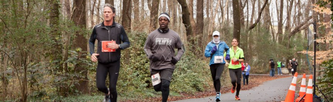 2016 Peachtree City 8K/15K