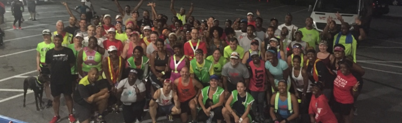 2017 Global Running Day