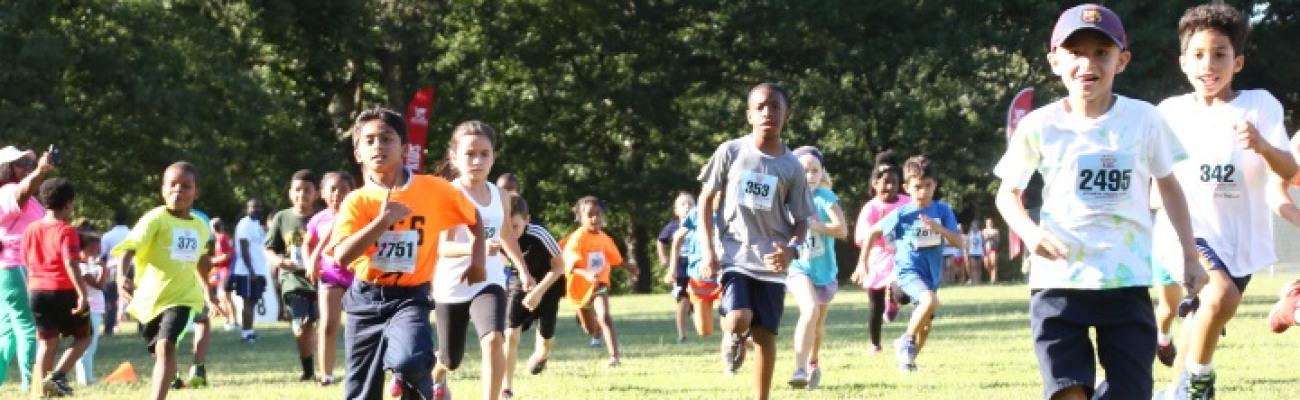 2017 Spring Kilometer Kids Fun Run & Dash - Grant Park copy