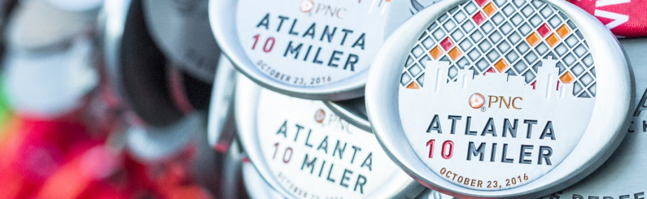 2017 PNC Atlanta 10 Miler & 5K