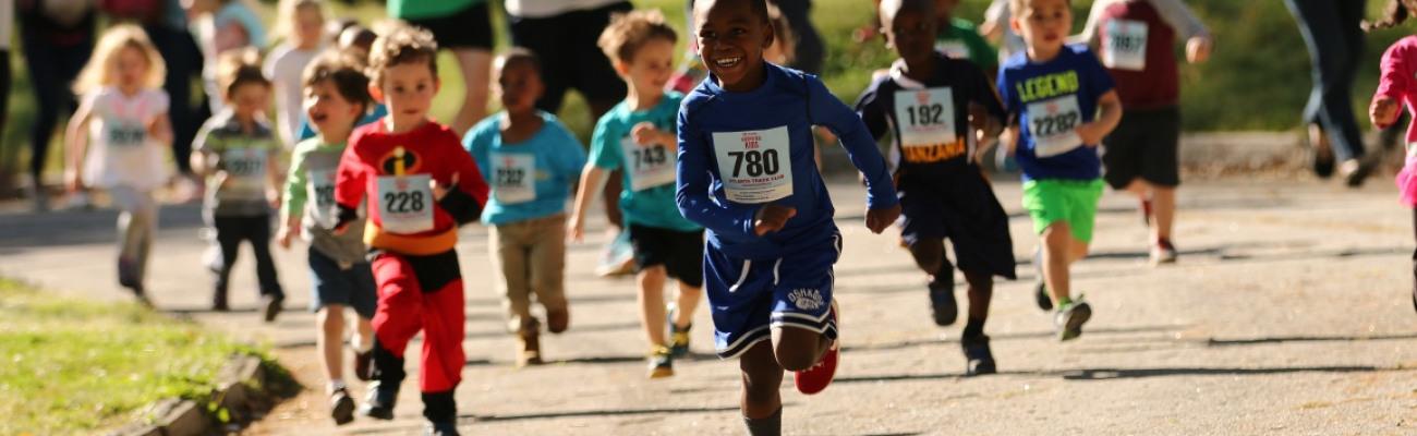 2016 Kilometer Kids Fun Run & Dash - Grant Park copy
