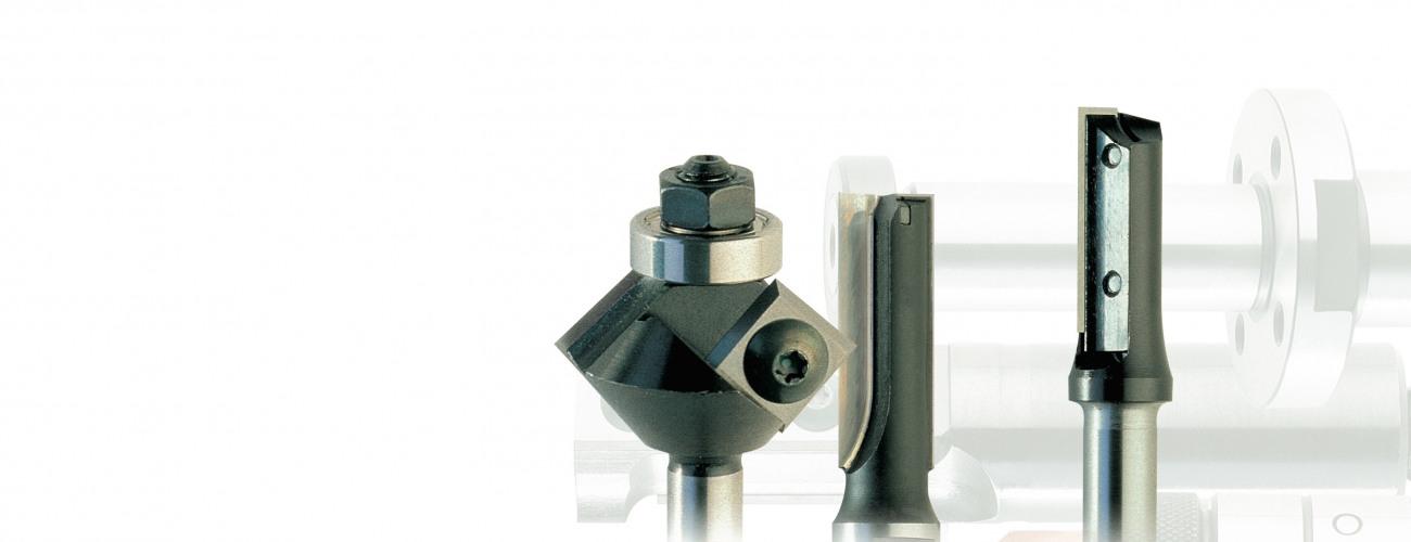 Tool Holders (Metal)