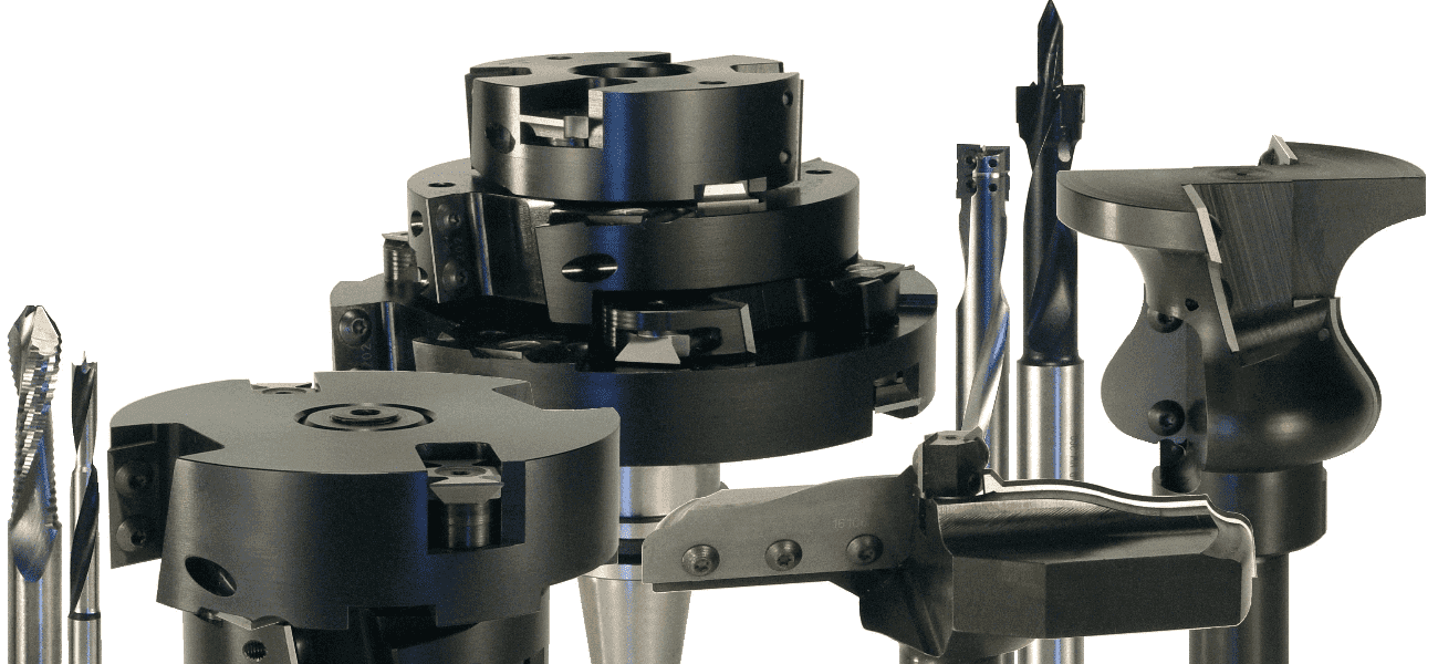 Cutting tool problems?  Put us to the test!