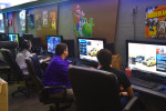 E-Sports Growing in the Crescent City
