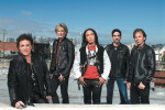 Journey and Def Leppard Co-Headlining Tour With New Orleans Stop