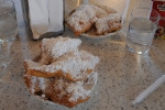 The Inaugural Beignet Fest is Coming to Lafayette Square