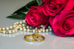 Valentine's Rings: Lost and Found Love