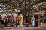 A Very Local Mardi Gras: One Family?s Traditions