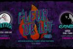 Get Fleur de Lit with Getter, G Jones at Republic NOLA This Mardi Gras Weekend