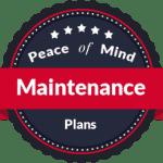 Peace of Mind Maintenance